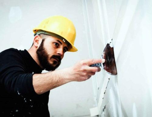 ¿Por qué usar drywall en tu vivienda?